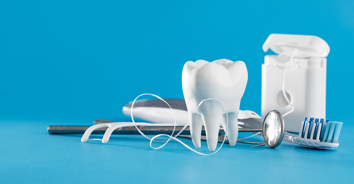 Dental Health header